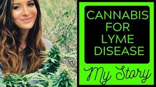 Cannabis Oil and Lyme Disease