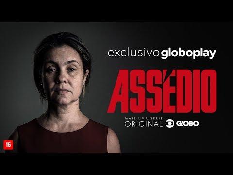 Assédio   Nova série exclusiva Globoplay