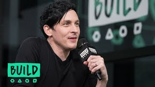 Robin Lord Taylor's Audition For Penguin Was A Mystery!