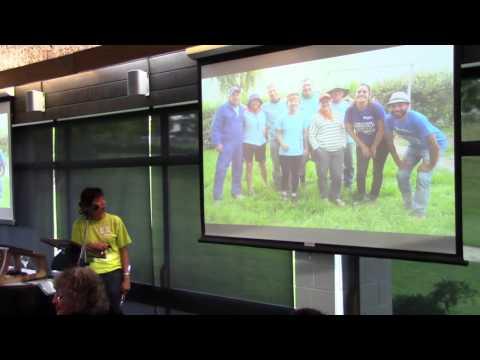 Habitat for Humanity - Argentina Trip Presentation