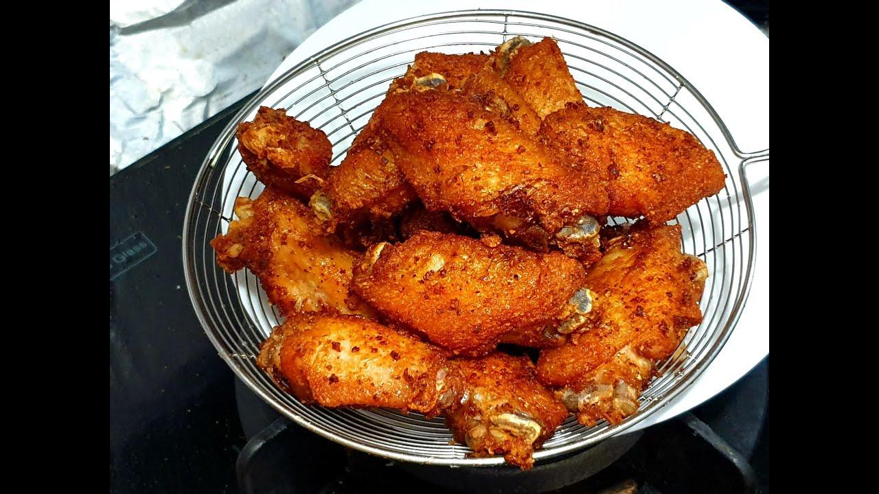 ไก่ทอดสูตรเด็ด เมนูสร้างอาชีพ อร่อยมาก l อร่อยพุง #เฟิร์มอร่อยจากเม้น