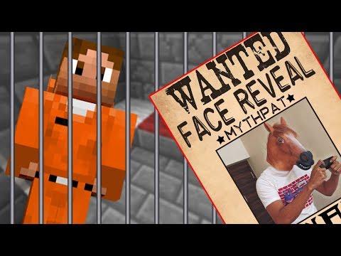 POLICE PUT ME IN JAIL AGAIN [Minecraft Prison Escape]