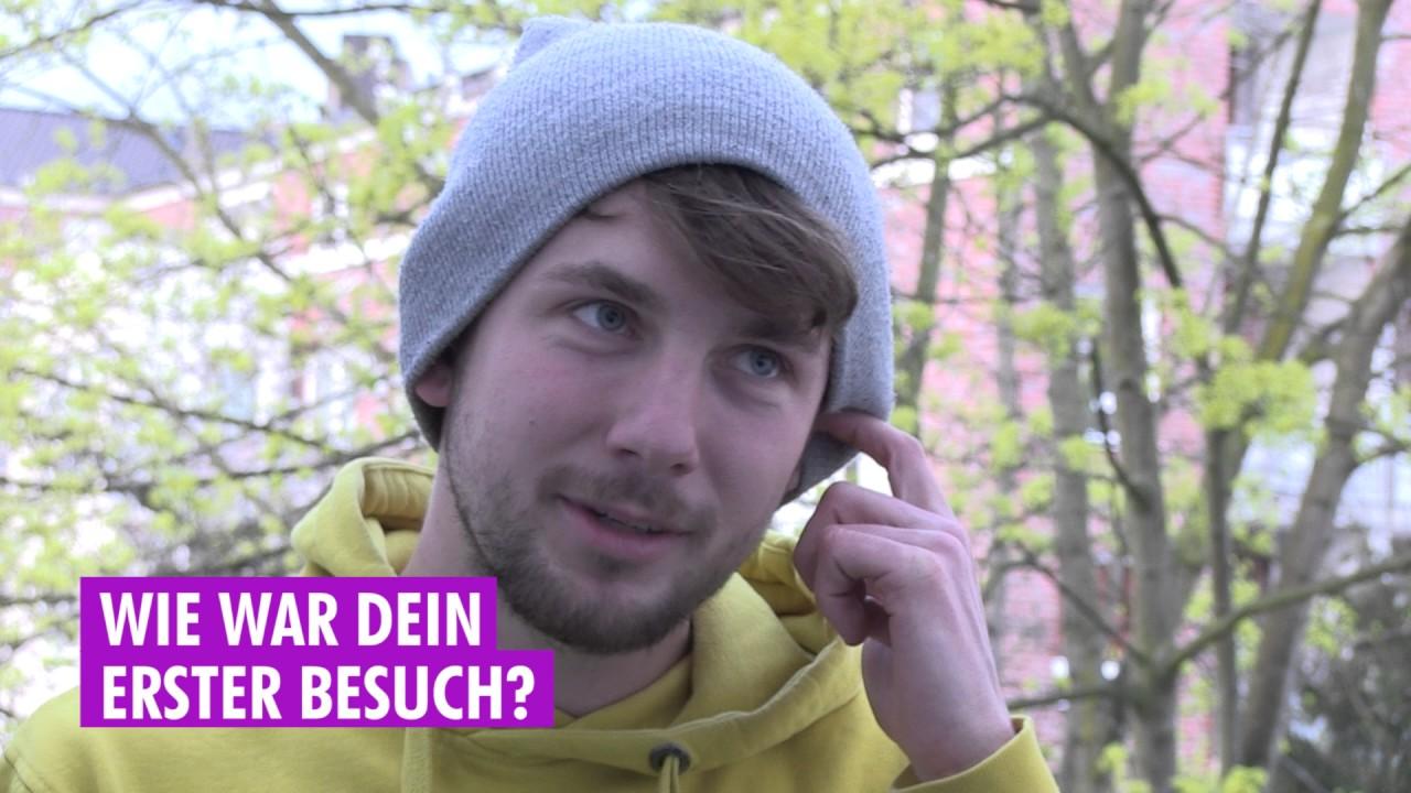 Queer & jung in Bonn: der Jugendtreff GAP - YouTube