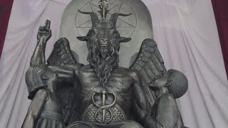 What the hell: Satanic Temple opens headquarters in Salem