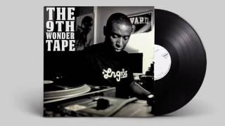9th Wonder  -  The 9th Wonder Tape (Full Beattape, Instrumetnal Mix)