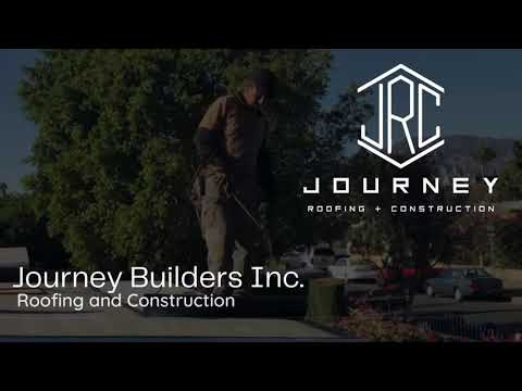#BusinessDepot Client Spotlight: Journey Builders Inc | Los Angeles Roofing and Construction