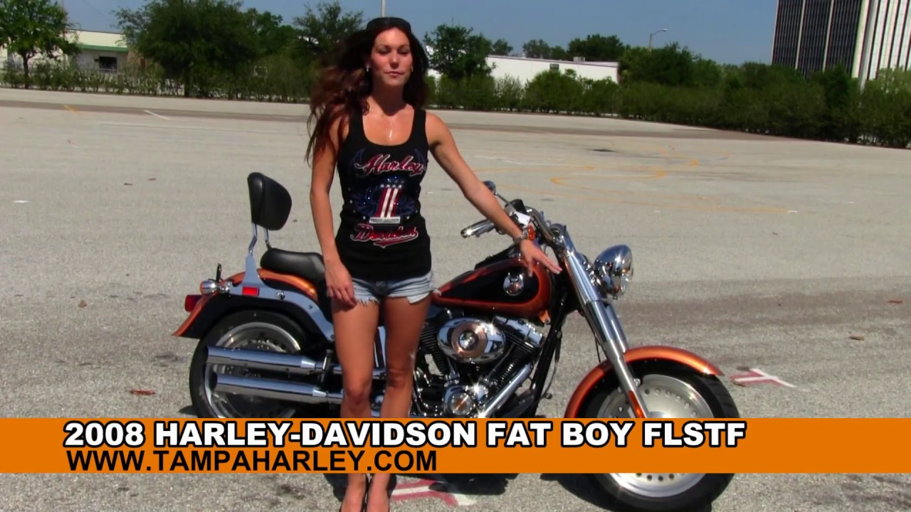 Watchon Harley Davidson Heritage Softail