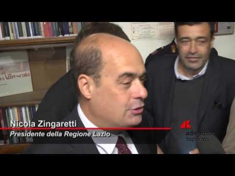 Circa 500 km di strade regionali del Lazio diventano statali...