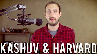 On the Kyle Kashuv Harvard Standard | Be Careful What You Wish For