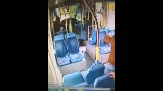 Terror in Jerusalem Light Rail