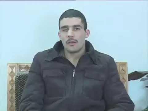 """إلقاء القبض على الإرهاب """"فيلالي علي"""""""