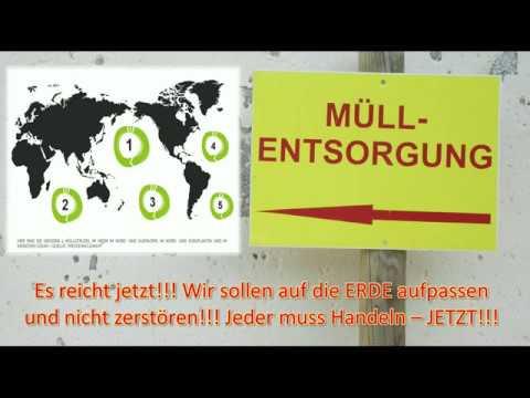 Müllinseln - Wir sind Schuld!!! JETZT HANDELN!!!