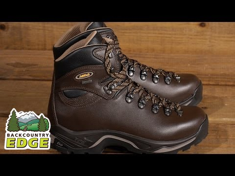 6d3020b6b Asolo Men's TPS 520 GV Evo Backpacking Boot - YouTube