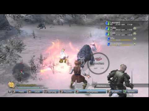 Angespielt: White Knight Chronicles 2 [HD] [Deutsch]