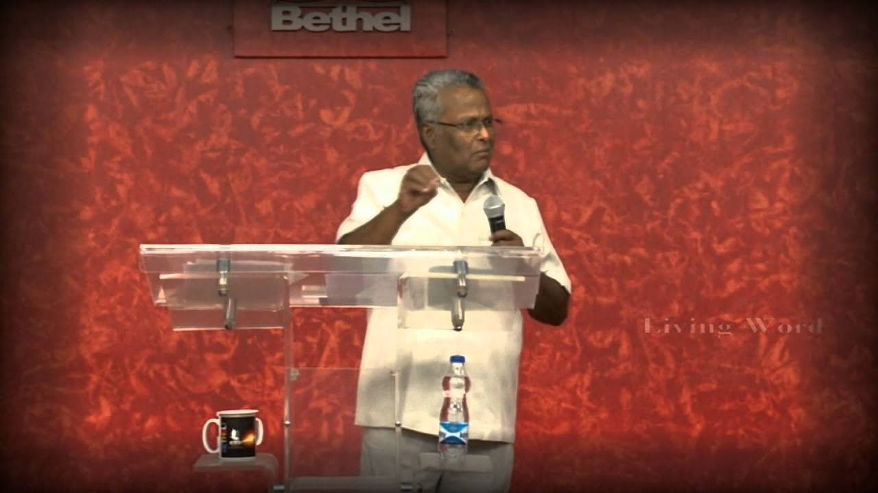 Malayalam Message on !! Blessings & Curses !!! By Rev.Dr. MA Varughese