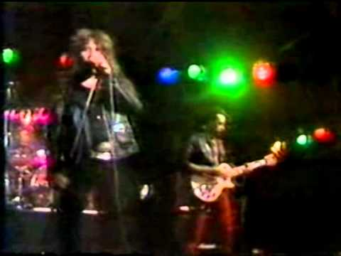 ÑU - MAS DURO QUE NUNCA  TV 1983