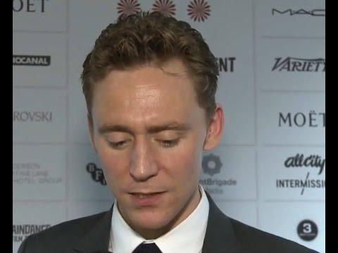 TOM HIDDLESTON YOUR BODY
