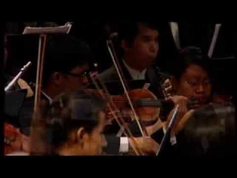 Brahms: Symphony no 4 In E Minor, Op. 98 - 4. Allegro Energi