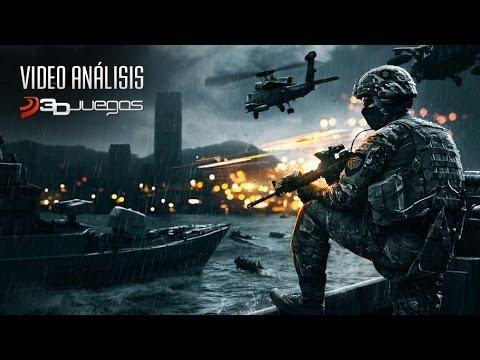 Battlefield 4 - Vídeo Análisis del esperado shooter bélico de DICE!!