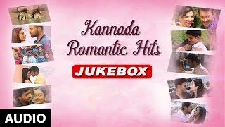 Kannada Romantic Hit Songs | Kannada Super hit Songs Jukebox | Arjun Janya | Kannada New Songs