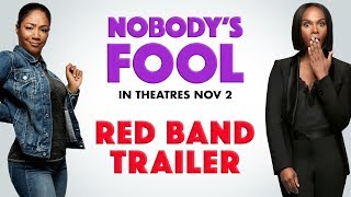 Nobody's Fool (2018) - Red Band Final Trailer - Paramount Pictures