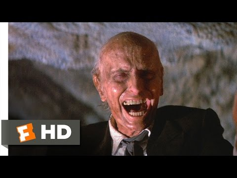 Poltergeist II: The Other Side (5/12) Movie CLIP - They Followed Him (1986) HD