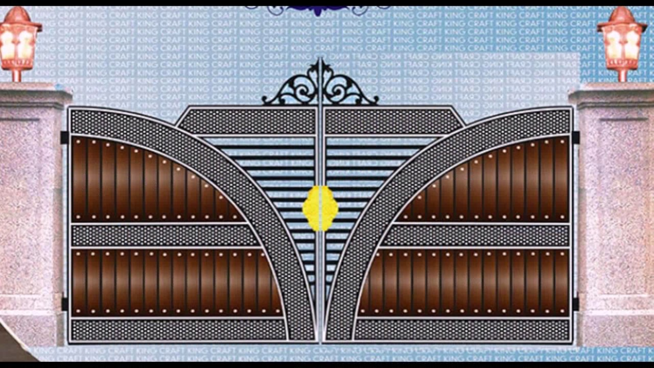 Home Gate Design In India Gif Maker