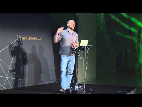 The Myths of Innovation - Scott Berkun, at USI