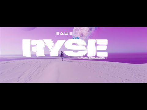 KAÏLYN RYSE Ft. RIDDLA - RYSE ( Badadadeng )