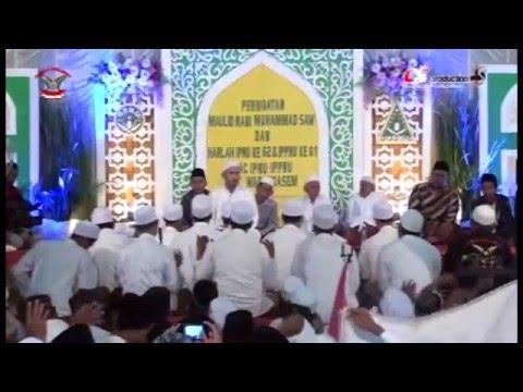 AL Munsyidin ( Da'uni - La Ilaha Illallah - Allah Al Madad )