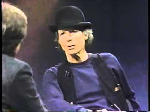 John Hartford   Interview   Part Three