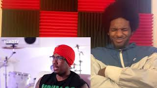 NICK CANNON WANTED TO BEAT UP EMINEM!? | VLADTV INTERVIEW