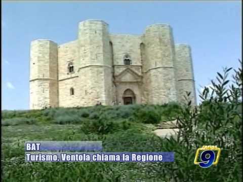 """REGIONE PUGLIA. Ventola: """"Castel del Monte simbolo della Puglia nel mondo"""""""