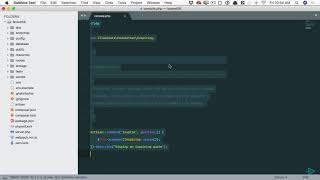 What's New in Laravel 5.6: Part 3 - Collision Reporting for Console Commands