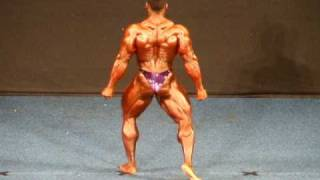 2009 Australian Grand Prix IX Bodybuilding - Kai Greene