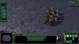 StarCraft 2 обучение (гайд) для новичков на русском. Быстрый огонь (Rapid Fire).