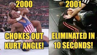 10 Biggest WWE Royal Rumble Fa…