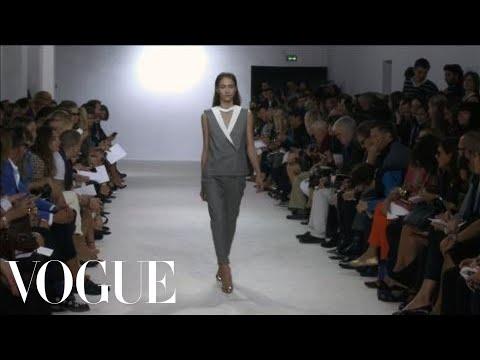 Fashion Show – Giambattista Valli: Spring 2013 Ready-to-Wear