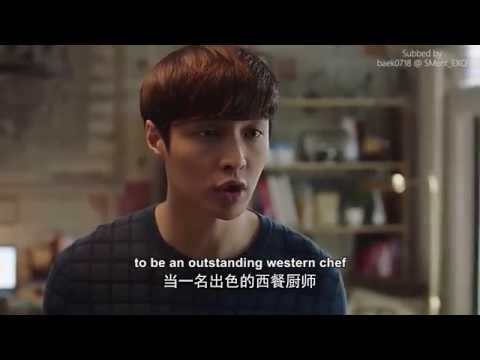 dating alone chanyeol english sub