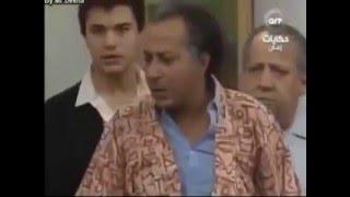 بالفيديو.. صلاح السعدني يعتدي ويضرب ويطرد عمرو دياب من منزله