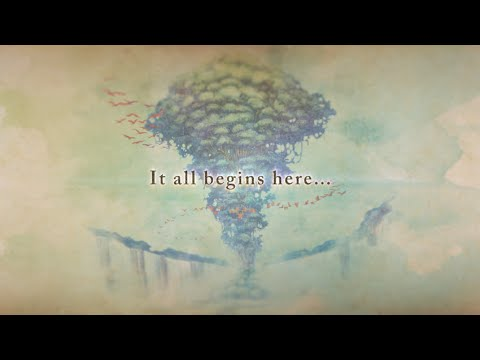 『Adventure of Mana』-Trailer for Android