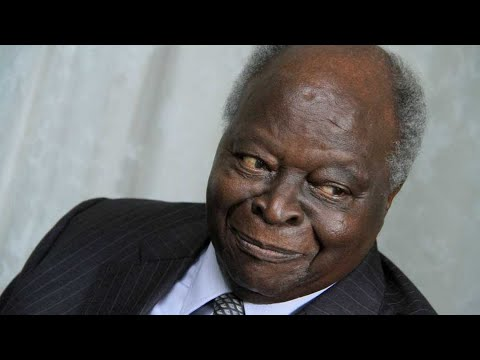 Kibaki confused at Nyeri Governor Gachagua funeral, mystery fully explained