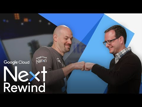 BigQuery and Cloud Machine Learning: Advancing Neural Network Predictions (Next '17 Rewind)
