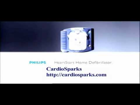 Philips HeartStart OnSite Defibrillator: Are you prepared to save a life?