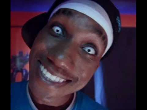 Hopsin - Nocturnal Rainbows