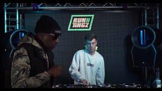 Crossy x Skibadee // Bish B2B Run Tingz Cru x Bassman - RunTingzLIVE 058
