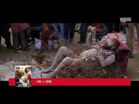 Vidéo Laurence Wajntreter | Voix Bandes-Annonces VOD