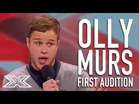Does Olly Murs Have The X Factor? | X Factor Global