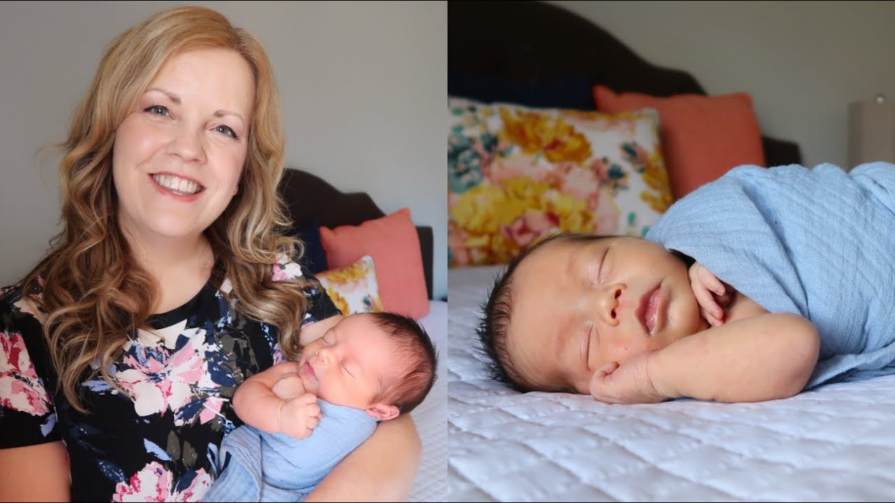 Diana's Birth Story: Home childbirth to unexpected Hospital delivery