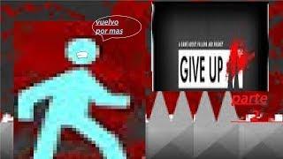 Give up part 2-esta vez voy por mas